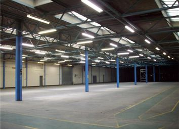 Thumbnail Commercial property to let in Unit 6, Leconfield Industrial Estate, Cleator Moor, Cumbria