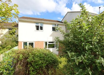 Thumbnail 3 bed semi-detached house for sale in Linden Crescent, Newquay