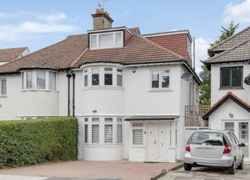 Hallswelle Road, London NW11. 5 bed semi-detached house