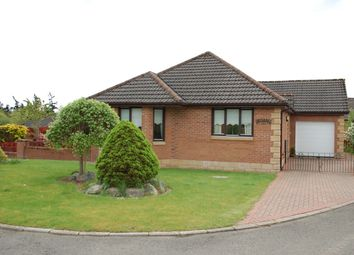 Thumbnail 3 bed bungalow for sale in Gean Grove, Blairgowrie