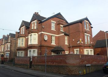 Thumbnail 2 bed shared accommodation to rent in Burford Road, Nottingham
