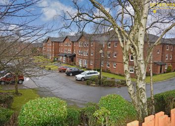 Thumbnail 1 bed flat for sale in Muirfield Court, Glasgow