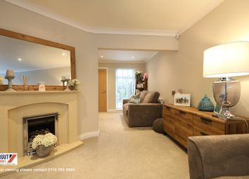 Thumbnail 3 bed semi-detached house for sale in Staplehurst Avenue, Leicester, Leicestershire