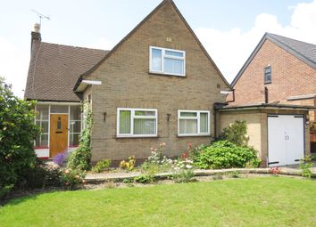 Thumbnail 4 bed detached house for sale in Blagreaves Lane, Littleover, Derby
