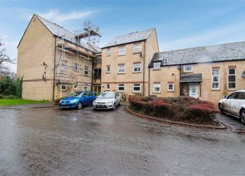 Thumbnail 2 bed flat for sale in Crossbrook, Hatfield, Hertfordshire
