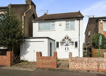 Thumbnail 3 bedroom detached house for sale in Raphael Road, Gravesend