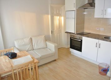 Thumbnail 1 bed flat to rent in Mora Road, Cricklewood (Including Bills)