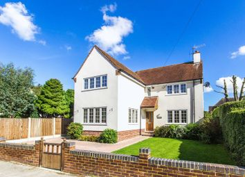 Thumbnail 3 bed detached house for sale in St. Georges Lees, Sandwich