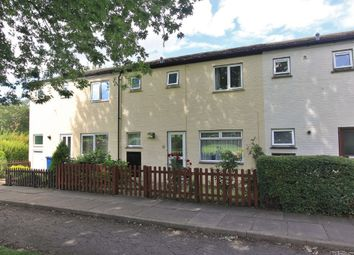 Thumbnail 3 bedroom terraced house for sale in Borrowdale, Cambridge