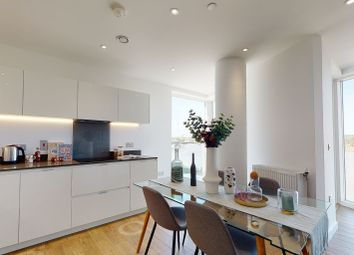 Banning Street, Royal Greenwich, London SE10. 3 bed flat