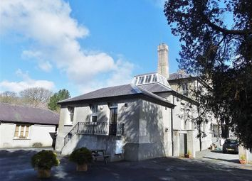 Thumbnail 1 bed terraced house to rent in Victorian Wing, Crosswood Park, Aberystwyth