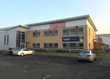 Thumbnail Office to let in Unit 4B, 3 Cambuslang Court, Gateway Business Park, Cambuslang, Glasgow.