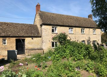 Thumbnail 3 bed cottage for sale in Hardwick, Witney
