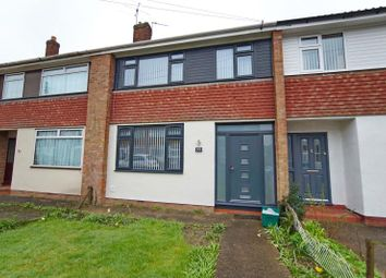 Thumbnail 3 bed terraced house to rent in Samuel White Road, Hanham, Bristol