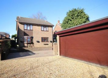 Thumbnail 4 bed detached house to rent in High Trees, Waterlooville, Hampshire