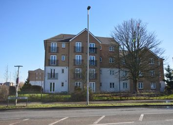 Thumbnail 2 bedroom flat to rent in Twickenham Close, Swindon