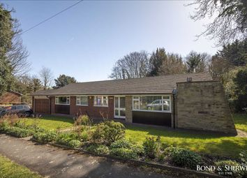 Hollymeoak Road, Coulsdon CR5. 4 bed bungalow for sale