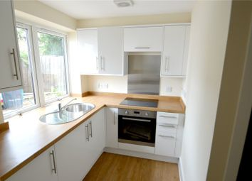 Thumbnail 1 bed flat for sale in 1Churchill Mews, 137 Dennett Road, Croydon