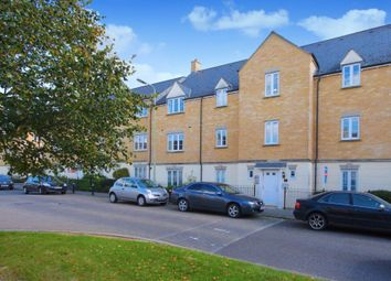 Thumbnail 2 bedroom flat to rent in 33 Harvest Way, Witney, Oxfordshire