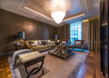 Thumbnail 3 bed property for sale in Ebury Square, London