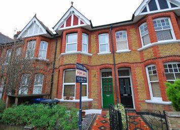 4 bed terraced house for sale in Overdale Road, Ealing, London W5