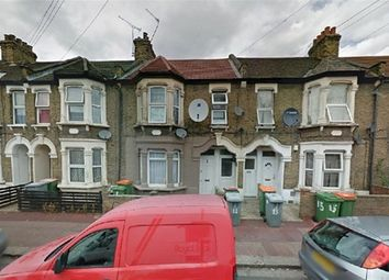 Thumbnail 3 bed flat to rent in Kildare Road, Canning Town, London