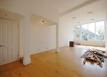 Thumbnail Commercial property to let in Golborne Road, London