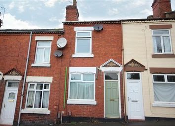 Thumbnail 2 bed terraced house for sale in Lingard Street, Burslem, Stoke-On-Trent
