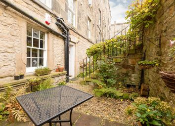 Thumbnail 1 bed flat for sale in 10 North East Cumberland Street Lane, New Town