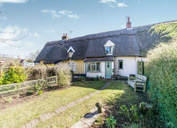Thumbnail 2 bed property for sale in Water Run, Hitcham, Ipswich