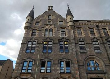 Thumbnail 3 bed flat to rent in Bonnethill Place, Dundee
