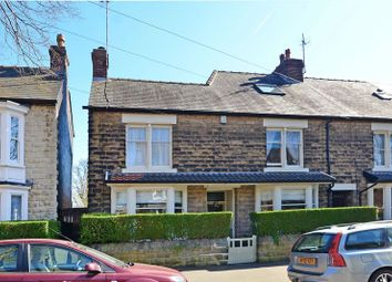 4 bed end terrace house for sale in Ladysmith Avenue, Nether Edge, Sheffield S7