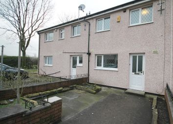 Thumbnail 2 bedroom town house for sale in Nottingham Drive, Halliwell, Bolton