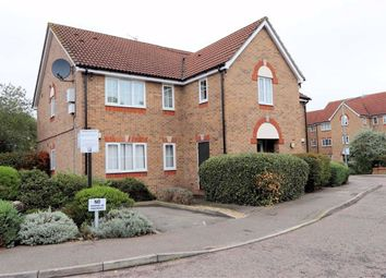 Thumbnail 2 bed flat to rent in Osprey Court, Osprey Road, Waltham Abbey