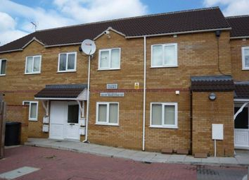 Thumbnail 2 bed flat to rent in St. Martins Street, Peterborough
