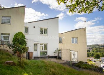 2 bed terraced house for sale in Avon Close, Deer Park, Plymouth PL3