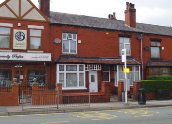Thumbnail 3 bedroom terraced house for sale in Wigan Road, Bolton
