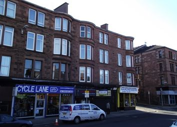Thumbnail 1 bed flat to rent in 201 Clarkston Road, Glasgow
