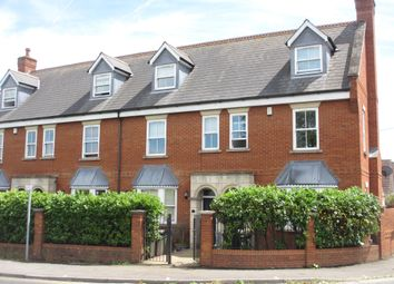 Thumbnail 3 bed end terrace house to rent in Spa Road, Hockley