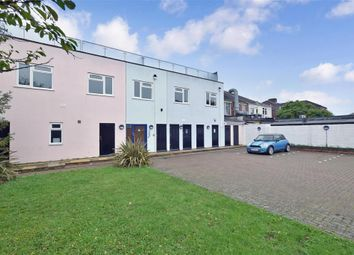 Thumbnail 1 bed flat for sale in Westley Grove, Fareham, Hampshire