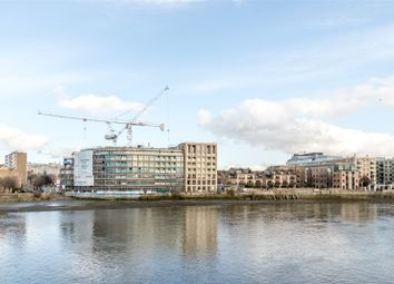 Thumbnail 3 bed flat for sale in Queens Wharf, Hammersmith, London