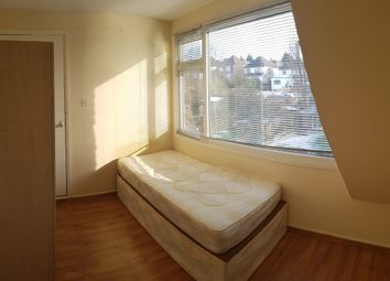 Thumbnail Room to rent in Ridge Hill, London