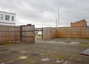 Thumbnail Land to let in Lumen Road, East Lane, Wembley
