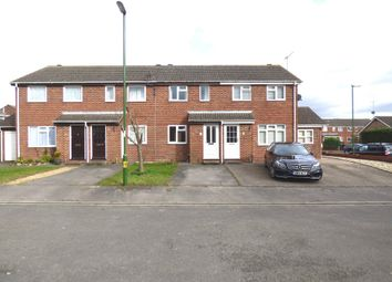 Thumbnail 2 bed terraced house to rent in Caernarvon Road, Chichester