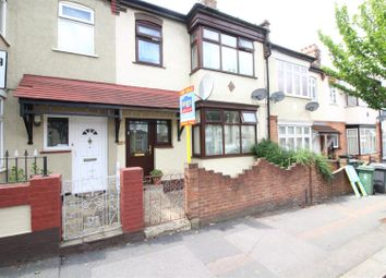 Thumbnail 3 bedroom terraced house for sale in Clifford Road, London