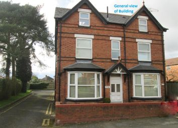 Thumbnail 1 bedroom maisonette for sale in Evesham Road, Astwood Bank, Redditch