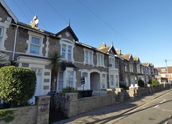 Thumbnail 1 bed flat for sale in Jubilee Road, Weston-Super-Mare