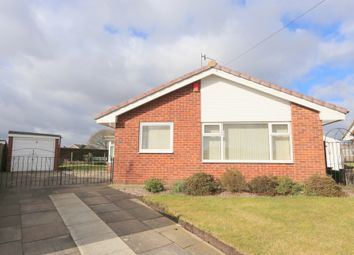 Thumbnail 2 bed bungalow for sale in Ingelow Close, Blurton