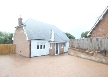 Thumbnail 3 bed detached house to rent in Hartley Road, Cranbrook, Kent