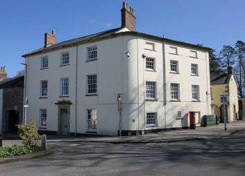 Thumbnail 1 bed flat for sale in 65 High Street, Shepton Mallet